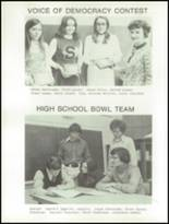 1973 Swea City Community School Yearbook Page 96 & 97