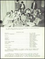 1973 Swea City Community School Yearbook Page 98 & 99