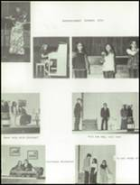 1973 Swea City Community School Yearbook Page 102 & 103