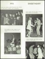1973 Swea City Community School Yearbook Page 106 & 107