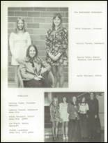 1973 Swea City Community School Yearbook Page 108 & 109