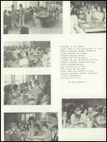 1973 Swea City Community School Yearbook Page 112 & 113