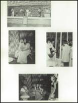 1973 Swea City Community School Yearbook Page 114 & 115