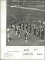 1973 Swea City Community School Yearbook Page 126 & 127