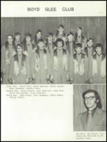 1973 Swea City Community School Yearbook Page 132 & 133