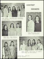 1973 Swea City Community School Yearbook Page 134 & 135