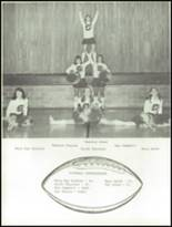 1973 Swea City Community School Yearbook Page 140 & 141