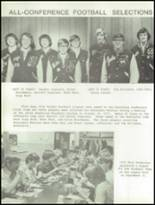 1973 Swea City Community School Yearbook Page 144 & 145