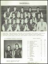 1973 Swea City Community School Yearbook Page 152 & 153