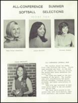 1973 Swea City Community School Yearbook Page 158 & 159