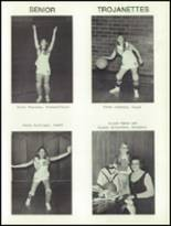 1973 Swea City Community School Yearbook Page 162 & 163