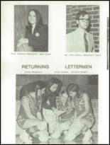 1973 Swea City Community School Yearbook Page 164 & 165