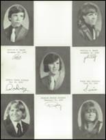 1973 Swea City Community School Yearbook Page 172 & 173