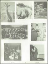 1973 Swea City Community School Yearbook Page 182 & 183