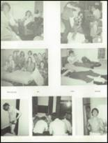 1973 Swea City Community School Yearbook Page 184 & 185