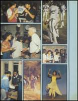 1981 Los Angeles High School Yearbook Page 18 & 19
