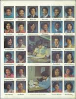 1981 Los Angeles High School Yearbook Page 28 & 29