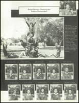 1981 Los Angeles High School Yearbook Page 44 & 45
