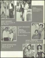 1981 Los Angeles High School Yearbook Page 46 & 47
