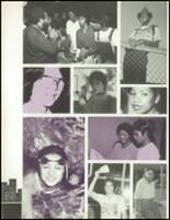 1981 Los Angeles High School Yearbook Page 64 & 65