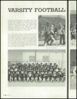 1981 Los Angeles High School Yearbook Page 74 & 75