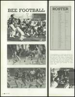 1981 Los Angeles High School Yearbook Page 78 & 79