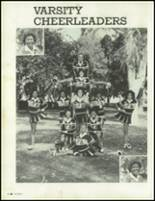 1981 Los Angeles High School Yearbook Page 80 & 81