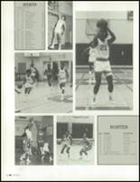 1981 Los Angeles High School Yearbook Page 88 & 89