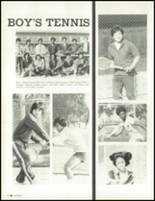 1981 Los Angeles High School Yearbook Page 94 & 95
