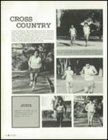 1981 Los Angeles High School Yearbook Page 116 & 117