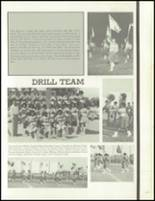 1981 Los Angeles High School Yearbook Page 120 & 121