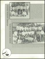 1981 Los Angeles High School Yearbook Page 130 & 131