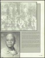1981 Los Angeles High School Yearbook Page 134 & 135