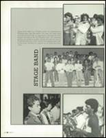1981 Los Angeles High School Yearbook Page 138 & 139