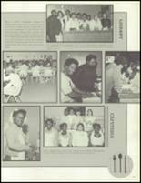 1981 Los Angeles High School Yearbook Page 146 & 147