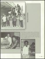 1981 Los Angeles High School Yearbook Page 152 & 153
