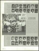 1981 Los Angeles High School Yearbook Page 160 & 161