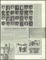 1981 Los Angeles High School Yearbook Page 162 & 163