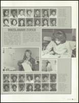 1981 Los Angeles High School Yearbook Page 172 & 173