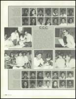 1981 Los Angeles High School Yearbook Page 178 & 179