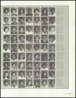 1981 Los Angeles High School Yearbook Page 188 & 189