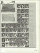 1981 Los Angeles High School Yearbook Page 190 & 191