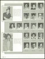 1981 Los Angeles High School Yearbook Page 196 & 197