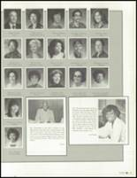 1981 Los Angeles High School Yearbook Page 200 & 201