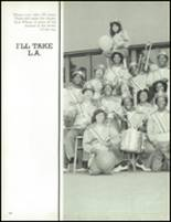 1981 Los Angeles High School Yearbook Page 228 & 229