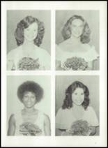 1979 Brownfield High School Yearbook Page 10 & 11