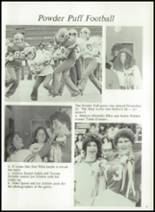 1979 Brownfield High School Yearbook Page 12 & 13