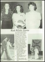 1979 Brownfield High School Yearbook Page 14 & 15