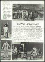 1979 Brownfield High School Yearbook Page 16 & 17