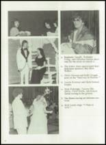 1979 Brownfield High School Yearbook Page 18 & 19